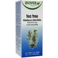 Biover Tea tree bio