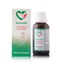 Holland Pharma Auriculite