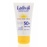 Ladival Kind melk voor gezicht SPF50
