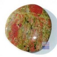 Steengoed Platte stenen Unakiet