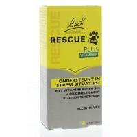 Bach Rescue pets plus spray