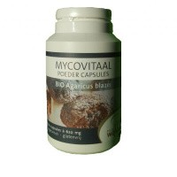 Mycovitaal Agaricus blazei