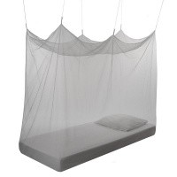 Care Plus Mosquito net solo box durallin 1-persoons