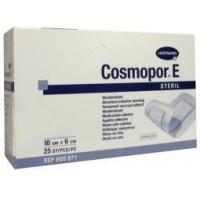 Hartmann Cosmopor elastisch wonderband 10 x 6 steriel