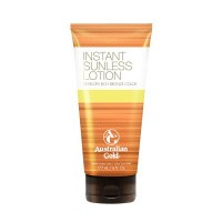 Australian Gold Instant sunless lotion
