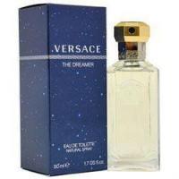 Versace Dreamer eau de toilette vapo men