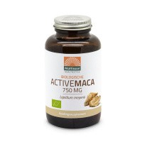 Mattisson Active maca 750 mg