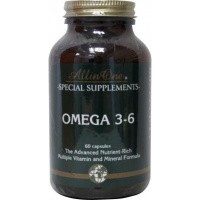 All In One Omega 3-6