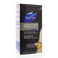 Phyto Paris Phytocolor kastanjebruin 4