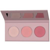 Lavera Blush mineral selection pastel rosy spring 01