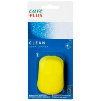Care Plus Clean soap leaves