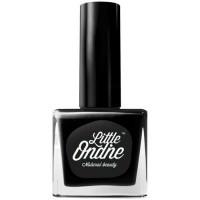 Little Ondine Nagellak back to black