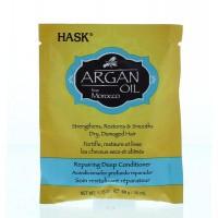 Hask Argan oil repair deep conditioner