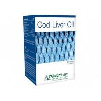 Nutrisan Cod liver oil