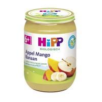 Hipp Mango banaan appel