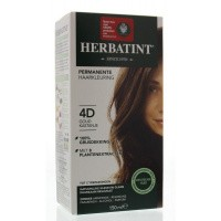 Herbatint 4D Golden chestnut