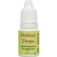 Oralmat drops