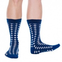 Organic Socks Forstberg 43-46