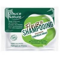 Douce Nature Shampoo vet haar