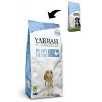 Yarrah Hond brokken met kip puppy