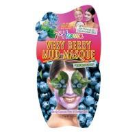 Montagne 7th Heaven gezichtsmasker very berry