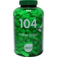 AOV 104 Ortho Basis Multi