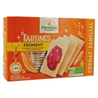 Primeal Tarwe crackers
