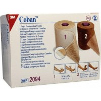 3M Coban compressie kit