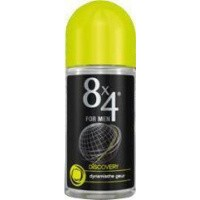 8X4 Deodorant roller discovery