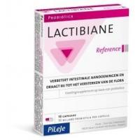 Pileje Lactibiane reference