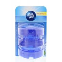 Ambi Pur Flush fresh water & mint refill 55 ml
