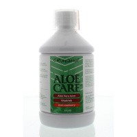 Aloe Care Vitadrink met cranberry