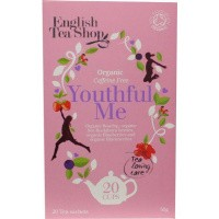 English Tea Shop Youthful me