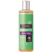 Urtekram Shampoo aloe vera anti-roos