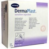 Dermaplast Sensitive 4 x 1.6 injectie