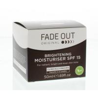 Fade Out Original dagcreme SPF15