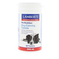 Lamberts Hond (kalmerende tabletten voor dieren)