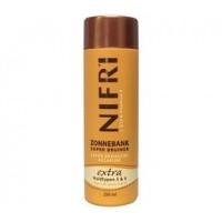 Nifri Zonnebank super bruin type 3 en 4
