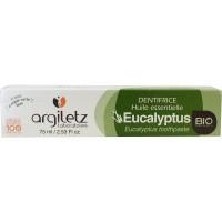 Argiletz Tandpasta eucaluptus