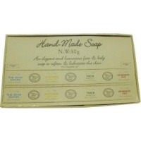 Herbapharm Soap hand made assortiment