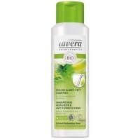 Lavera Shampoo freshness & balance F-D
