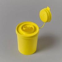 Blockland Naalden container medibox geel 500 ml