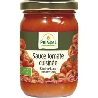Primeal Tomatensaus kant en klaar