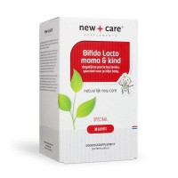 New Care Bifido lacto mama en kind