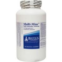 Biotics Multi mins