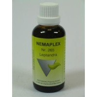Nestmann Leptandra 265 Nemaplex