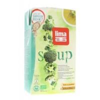 Lima Veloute broccoli