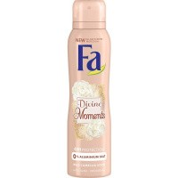 FA Deodorant spray divine moments