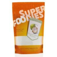Superfoodies Coconut cream powder