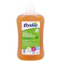 Ecodoo Afwasmiddel mint